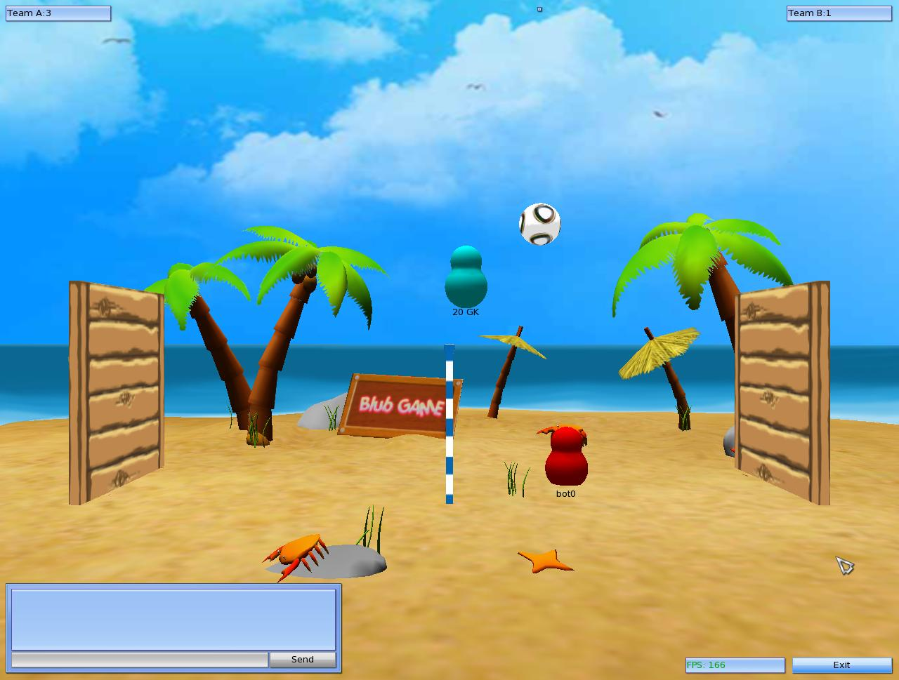 Mods by GK :) - Mods - blub game